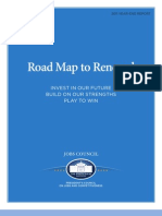 Road Map to Renewal