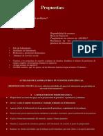 Presentación y análisis de la problemática - copia