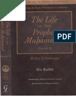 The Life History of Prophet Muhammad PBUH by Ibn Kathir Volume 2