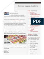 CADsoft Consulting January 2013 Newsletter