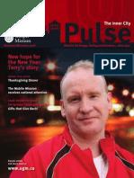 The Inner City Pulse, November-December 2008