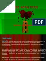 Modulo i Ligantes Asfalticos