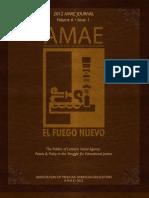 Association of Mexican American Educators