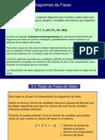 3.4.Diagramas de Fases 2011