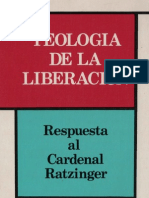 30441584 Segundo Juan Luis Teologia de La Liberacion