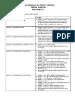 2012 Design Manual