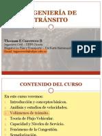 3. Volúmenes de tránsito (1)