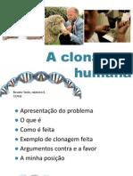 Pp - Clonagem