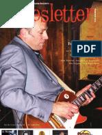 Bluesletter February 2013