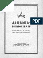 Askania-Katalog