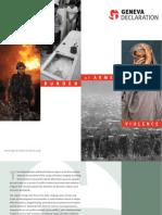 Global Burden of Armed Violence Full Report