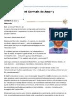 Hermandadblanca.org-Mensaje de Saint Germain de Amor y Esperanza