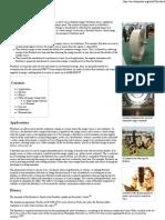 Flywheel - Wikipedia, the free encyclopedia.