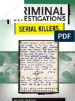 The mammoth book of killers at large gnv64 crime justice justice serial killers fandeluxe Images
