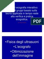 Anatomia Ecografica Del Fegato
