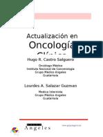 Actualizacion en Oncologia Clinica