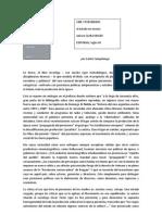 Comentario Libro CINE Y PERONISMO - Clara Kriger