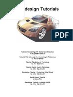 Car Design Tutorial