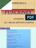 funciones Introduccion