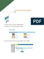 Configurer Votre Modem DLINK DSL G604T
