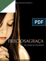 23160815 Evangelico Marcio Valadao Preciosa Graca