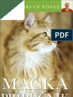 Prirucnik za vlasnike - Macka (Dr. Bruce Fogle)