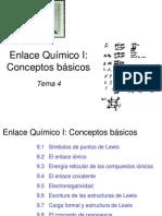 Tema4(I)Enlacequimico(I)