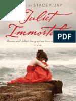 Juliet Inmortal