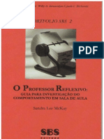 SBS 02 - O Professor Reflexivo