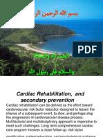 Cardiac Rehabilitaion