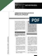 BENEFICIOS LABORALESAlerta-Fiscalizacion