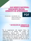 AMBIENTE DE APRENDIZAJE.ppt