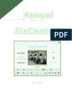 Manual Do SisCentral - Jan2011