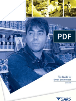 Income Tax - Tax Guide For Small Businesses 2005 - 2006.pdf