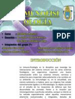 Inmunofisiologia