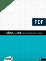 Politicas Sociais - Acompanhamento e Análise.pdf