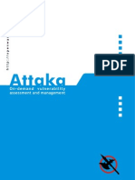 Attaka, on demand vulnerability assessment
