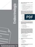 Autoevaluación Endocrinología