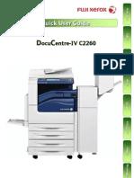 Fuji Xerox C2260 Driver