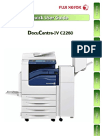 DocuCentre - IV C2260