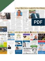Black History Awareness Month