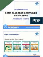 Transparencias Oficina Controles Financeiros