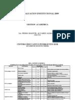 Formato Valorativoy Guia Grupal Gestion Academica