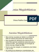 06.ANEMIAS MEGALOBLASTICAS