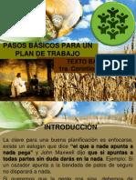 Exponencia de Mauri Seminario Para Pastores de La Zona