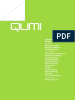 Qumi Q2 from Vivitek