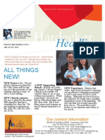 Hardecker Headlines (Jan./Feb. 2013)