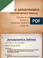aircraft dynamics