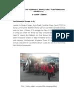 contoh laporan