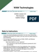 Ccna4 Mod2 WAN